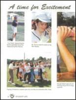 1995 Englewood High School Yearbook Page 12 & 13
