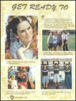 1995 Englewood High School Yearbook Page 14 & 15