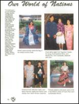 1995 Englewood High School Yearbook Page 20 & 21