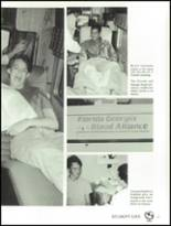 1995 Englewood High School Yearbook Page 26 & 27