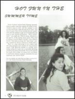 1995 Englewood High School Yearbook Page 28 & 29