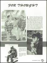 1995 Englewood High School Yearbook Page 30 & 31