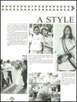 1995 Englewood High School Yearbook Page 32 & 33