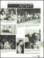 1995 Englewood High School Yearbook Page 34 & 35