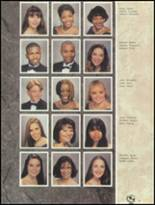 1995 Englewood High School Yearbook Page 42 & 43