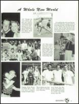 1995 Englewood High School Yearbook Page 52 & 53