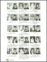 1995 Englewood High School Yearbook Page 54 & 55