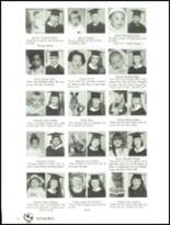 1995 Englewood High School Yearbook Page 56 & 57
