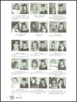 1995 Englewood High School Yearbook Page 58 & 59