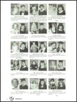 1995 Englewood High School Yearbook Page 60 & 61