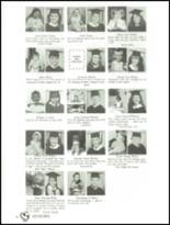 1995 Englewood High School Yearbook Page 62 & 63