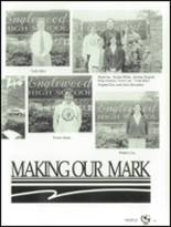 1995 Englewood High School Yearbook Page 64 & 65