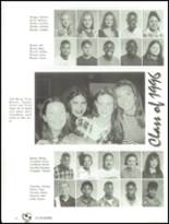 1995 Englewood High School Yearbook Page 70 & 71