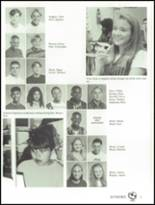 1995 Englewood High School Yearbook Page 74 & 75