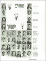 1995 Englewood High School Yearbook Page 86 & 87