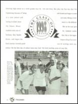 1995 Englewood High School Yearbook Page 90 & 91