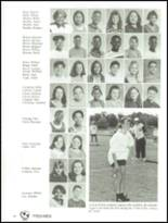 1995 Englewood High School Yearbook Page 92 & 93