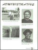 1995 Englewood High School Yearbook Page 100 & 101