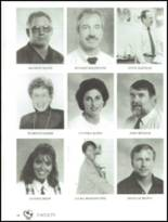 1995 Englewood High School Yearbook Page 104 & 105