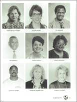 1995 Englewood High School Yearbook Page 106 & 107