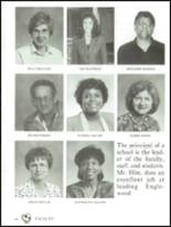 1995 Englewood High School Yearbook Page 108 & 109