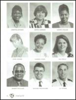 1995 Englewood High School Yearbook Page 110 & 111