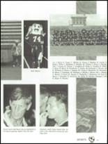 1995 Englewood High School Yearbook Page 114 & 115