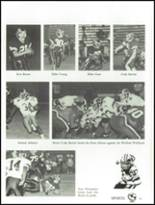 1995 Englewood High School Yearbook Page 116 & 117