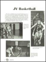 1995 Englewood High School Yearbook Page 122 & 123
