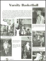 1995 Englewood High School Yearbook Page 124 & 125