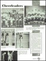 1995 Englewood High School Yearbook Page 128 & 129