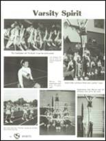 1995 Englewood High School Yearbook Page 130 & 131