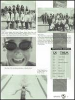 1995 Englewood High School Yearbook Page 132 & 133