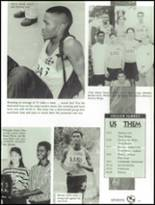 1995 Englewood High School Yearbook Page 134 & 135