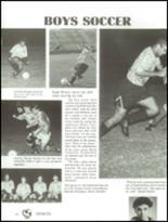 1995 Englewood High School Yearbook Page 136 & 137