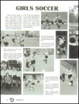 1995 Englewood High School Yearbook Page 138 & 139