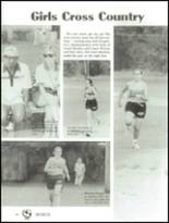 1995 Englewood High School Yearbook Page 142 & 143