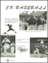 1995 Englewood High School Yearbook Page 146 & 147