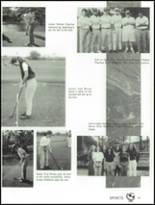 1995 Englewood High School Yearbook Page 148 & 149