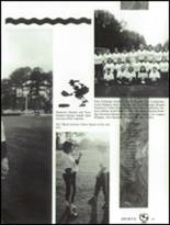 1995 Englewood High School Yearbook Page 150 & 151