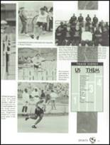 1995 Englewood High School Yearbook Page 154 & 155