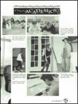 1995 Englewood High School Yearbook Page 156 & 157