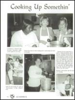 1995 Englewood High School Yearbook Page 160 & 161