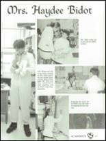 1995 Englewood High School Yearbook Page 168 & 169