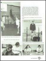 1995 Englewood High School Yearbook Page 170 & 171