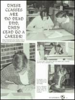 1995 Englewood High School Yearbook Page 172 & 173