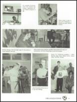 1995 Englewood High School Yearbook Page 174 & 175