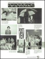 1995 Englewood High School Yearbook Page 176 & 177
