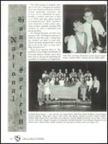 1995 Englewood High School Yearbook Page 184 & 185