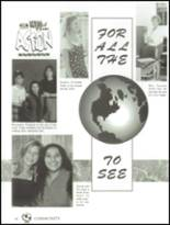 1995 Englewood High School Yearbook Page 198 & 199